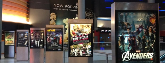 Cineplex Cinemas is one of Paul 님이 좋아한 장소.