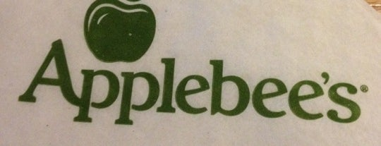 Applebee's Grill + Bar is one of Niagara Falls - NY.