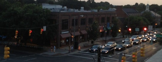 Top of the Hill Restaurant & Brewery is one of Boozing it up in the Triangle.