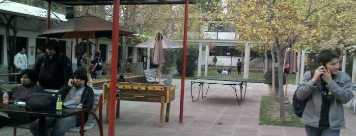 Universidad Tecnologica de Chile INACAP is one of INACAP.
