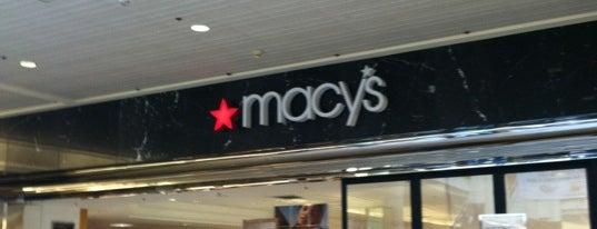Macy's is one of Tammy 님이 좋아한 장소.