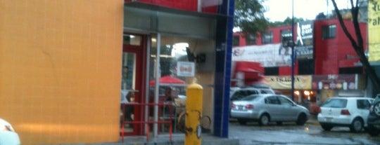 Burger King is one of Lugares guardados de Ducci.