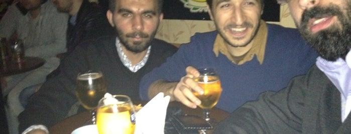 Deep Club is one of EDİRNE MEKANLAR.