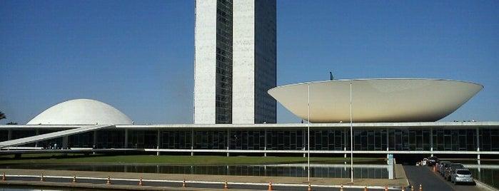 Presidência da República Federativa do Brasil is one of Brasília.