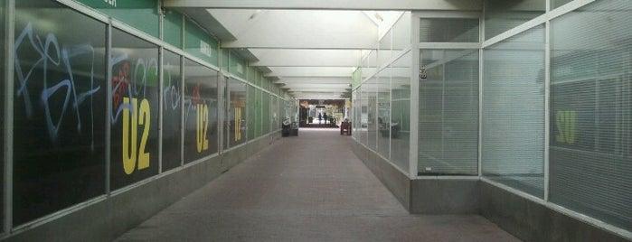 Pihlajamäen ostoskeskus is one of Ostarit.