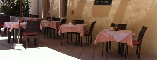 Bellissimo is one of TryCorfu.