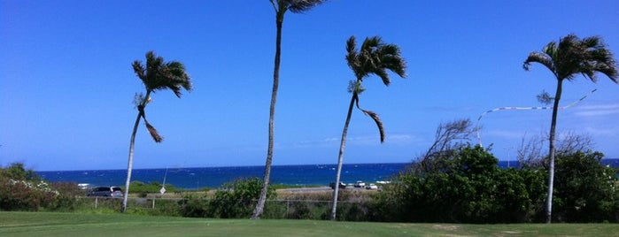 Hawaii Kai Golf Course is one of Oahu.