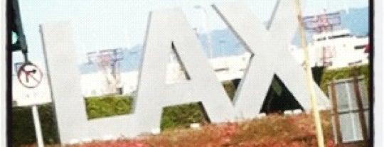 Aeroporto Internacional de Los Angeles (LAX) is one of Airports of the World.