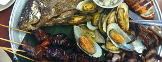Little Ongpin Restaurant is one of My 2020 BC Food Adventure.