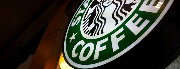 Starbucks is one of Emma'nın Beğendiği Mekanlar.