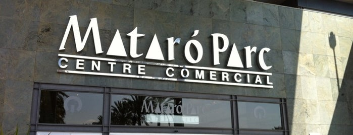 Marlo's is one of Centros Comerciales.