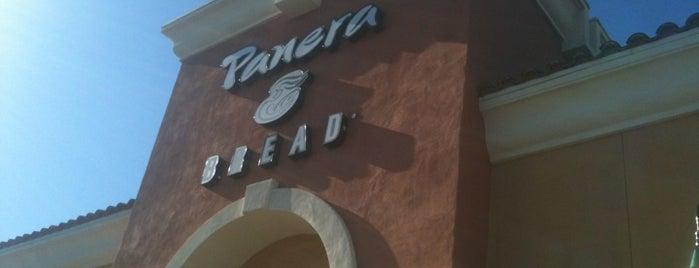 Panera Bread is one of Lieux qui ont plu à Denette.
