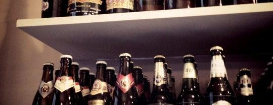 Peoples Drug Store is one of Beer Map.