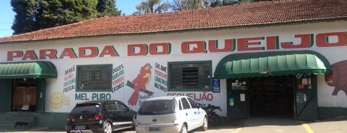 Parada do Queijo is one of Locais 1.