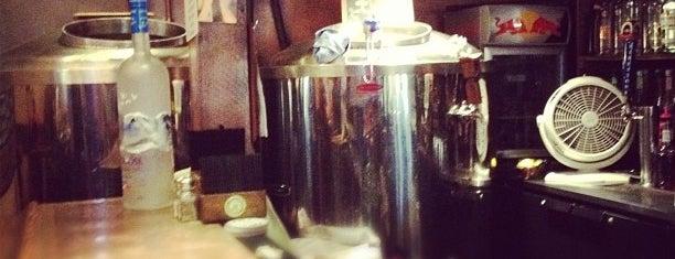 Tanner Jacks is one of breweries.