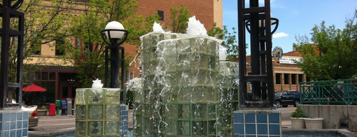 Boise City Hall is one of Posti che sono piaciuti a Aptraveler.