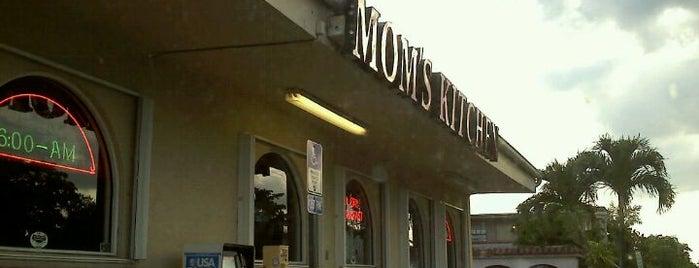 Mom's Kitchen is one of Top Breakfast / Brunch Spots #VisitUS.