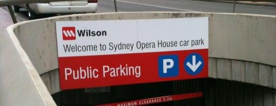 Dendy Cinemas is one of Australia - Sydney.