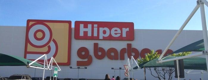 Hiper GBarbosa is one of Lieux qui ont plu à Voumir.