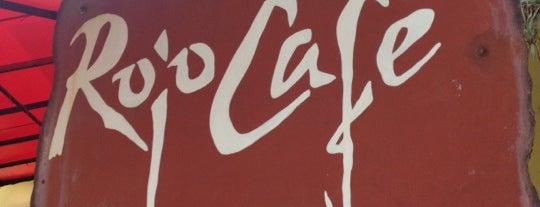 Rojo Café is one of Guadalajara, MX.