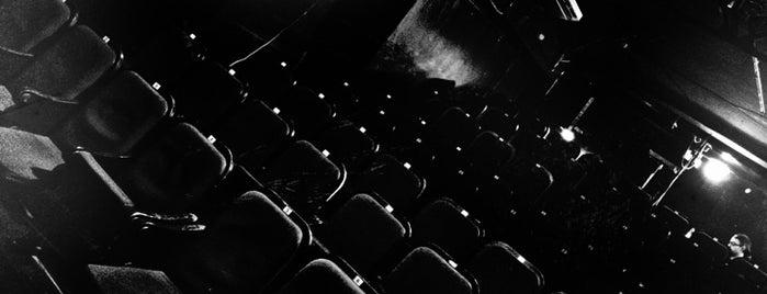Театр на Васильевском, камерная сцена is one of Locais salvos de Alejandra.