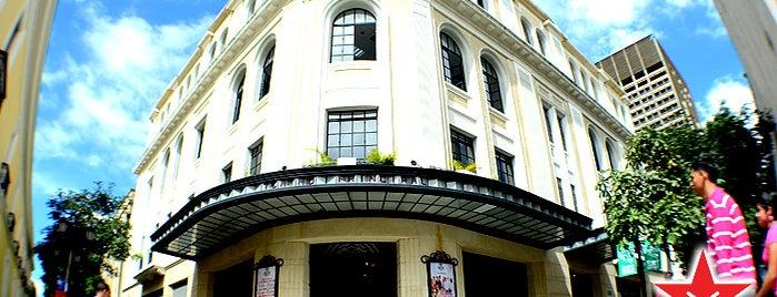 Teatro Principal is one of Teatros de Caracas.
