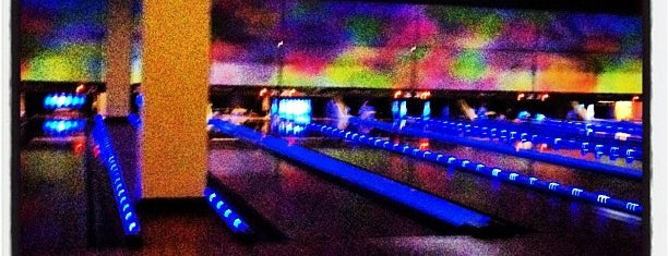 Celebrity Lanes Bowling is one of Fun Things To Do in Denver, Colorado.
