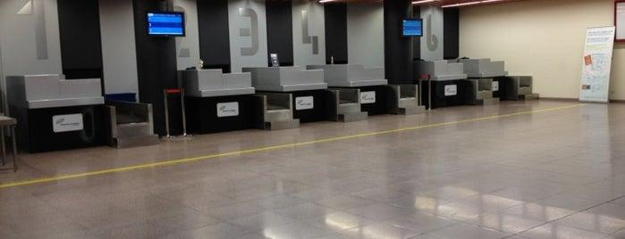 Aeroporto do Porto Santo LPPS (PXO) is one of Part 1~International Airports....