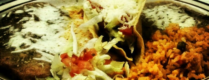 Los Burritos is one of Hollywood Hop.