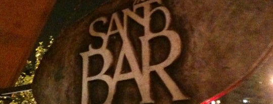 Meu Santo Bar is one of Carlosさんの保存済みスポット.