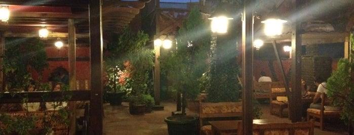 AKM Cafe is one of Hsein'in Beğendiği Mekanlar.