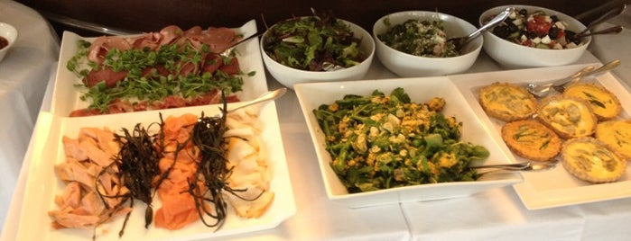Beaufort House is one of Times Eat Out Card Participants.