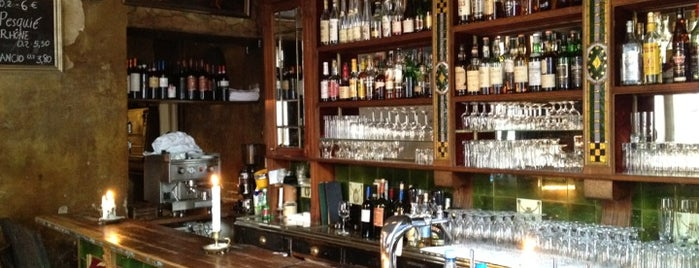 Bellman Bar is one of Berlin.