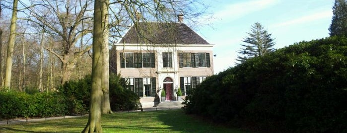 Gooilust is one of Lugares favoritos de Rene.