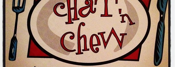 Chat 'n Chew is one of Favourite NYC Spots.