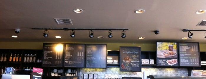 Starbucks is one of Niki : понравившиеся места.