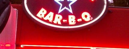 Fox Bros. Bar-B-Q is one of Atlanta.