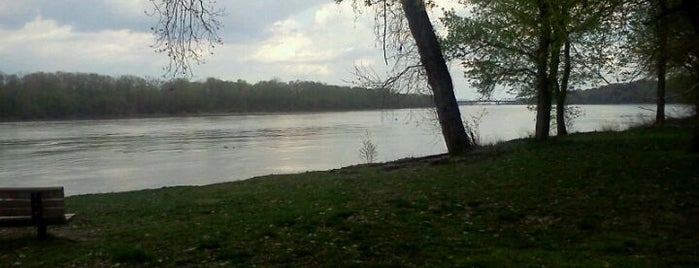 Sioux Passage County Park is one of Best places to visit in St. Louis, MO  #visitUS.