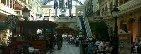 Mercato Mall is one of Dubai #4sqCities.