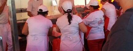Pastelaria Higa is one of สถานที่ที่บันทึกไว้ของ Fabio.