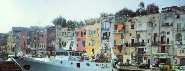 Isola di Procida is one of The Bucket List.