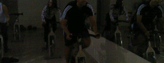 DC Indoor Bike Center is one of Lugares favoritos de Juan Manuel.