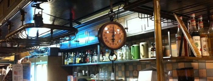 Café de Copain is one of 行きたいとこ.