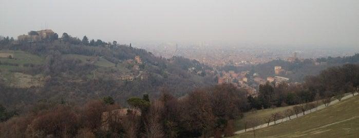 Villa Ghigi is one of Bologna Italy.