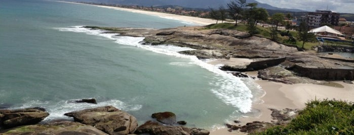Praia da Vila is one of Praias Preferidas.