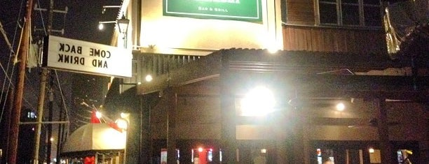 Midtown Drinkery Bar & Grill is one of Aptravelerさんのお気に入りスポット.