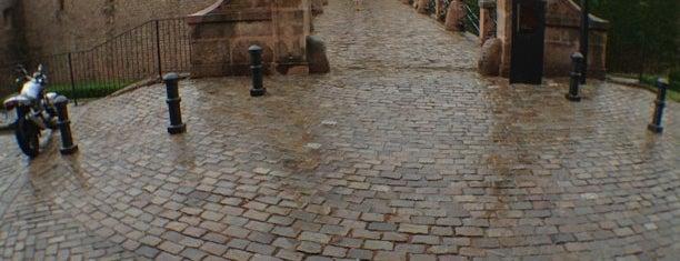 Castillo de Montjuic is one of Barcelona City Guide.