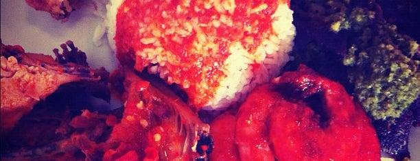 Restoran Bagindo is one of Makan2.