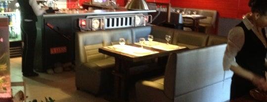 4х4 is one of Бари, ресторани, кафе Рівне.