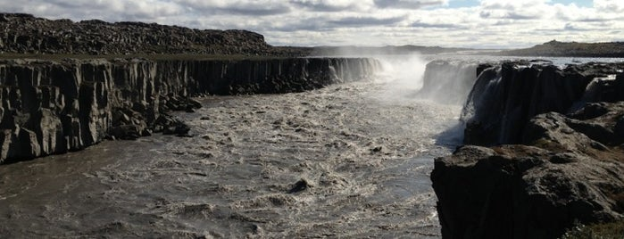 Selfoss is one of Iceland Grand Tour.